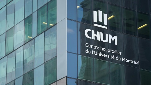Vascular Surgeon at CHUM Hospital
