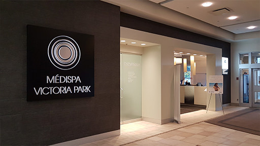Director of the Vascular Surgery division at Victoria Park Medispa